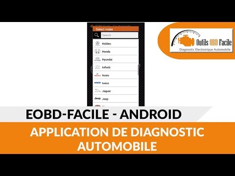 eobd facile diagnostic auto obd2 elm327 applications sur google play. Black Bedroom Furniture Sets. Home Design Ideas
