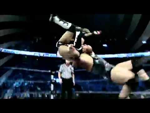 Ryback 2nd WWE Titantron