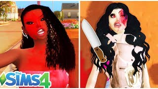 THE RATCHET BRATZ PURGE!| The Sims 4