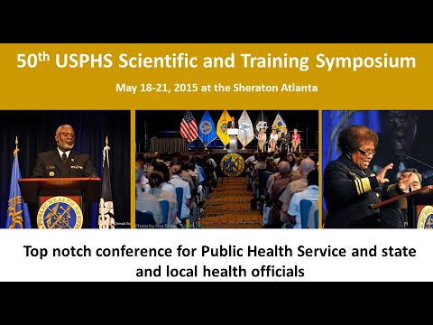 2015 USPHS Symposium