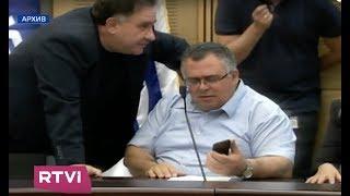 Коррупционный скандал в Израиле. На допрос вызван глава правящей коалиции.