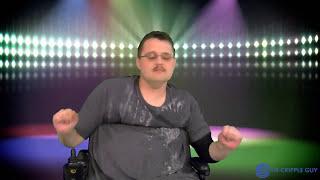 Cripple Dances