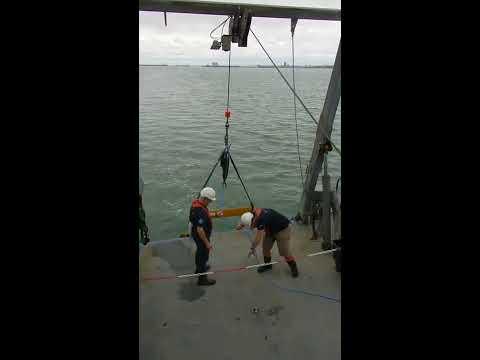 TVG Frame Deployment