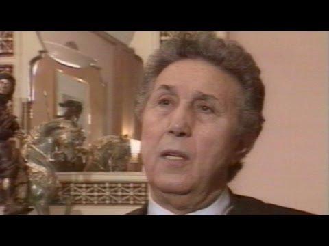 Умер первый президент Алжира Ахмед Бен Белла
