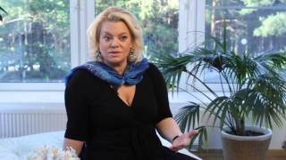 Отзыв Яны Поплавской о Программе очищения организма в Клинике «Кивач»