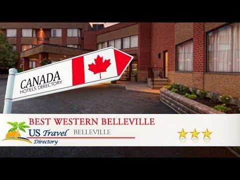 Best Western Belleville - Belleville Hotels, Canada