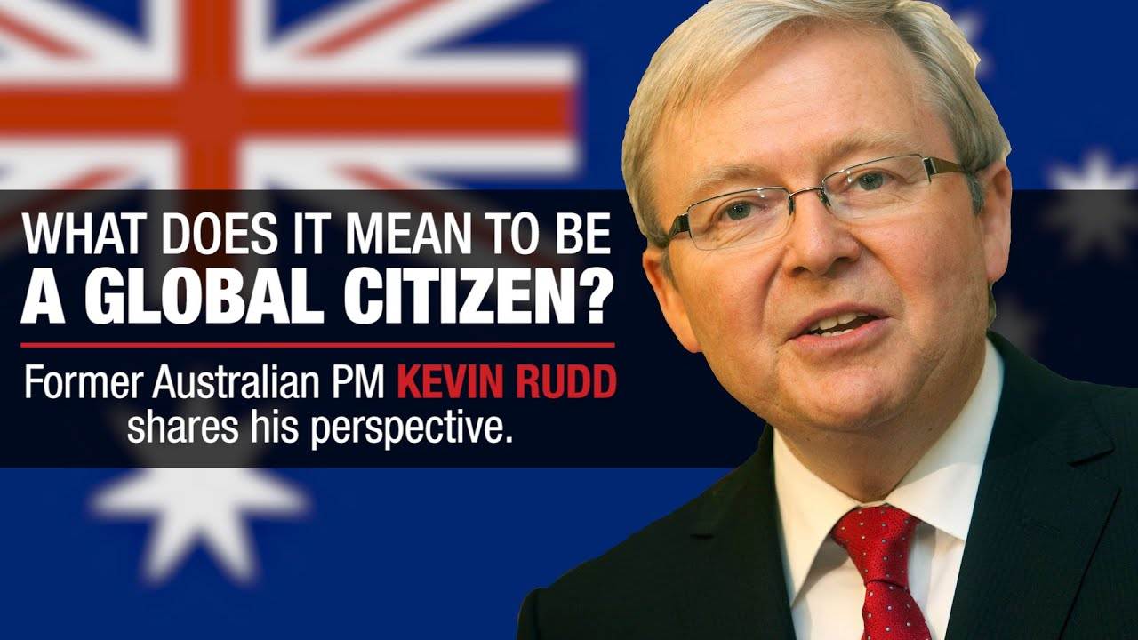 What does it mean to be an Australian??