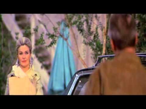 Winning (1969) - Paul Newman - Joannne Woodward - Last Scene