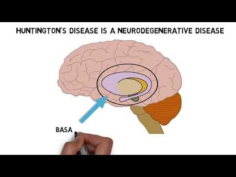 2-Minute Neuroscience: Huntington's Disease