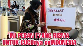 Download Eyang Risma Ketemu Cucunya se Indonesia