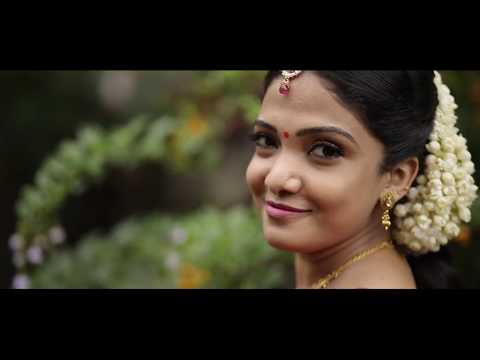 Gowry & Ganesh / Brahmin Wedding / Singer Gowry Lekshmi / Maane