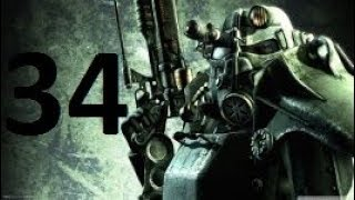 Fallout 3 #34-ДОЛБАНАЯ ПРОГУЛКА ДО ПАРАДИЗ-ФОЛЛЗ
