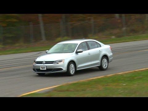 2014 Volkswagen Jetta quick take | Consumer Reports