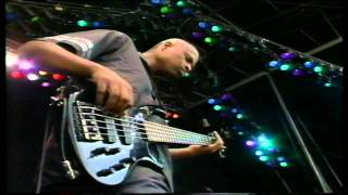 Rollins Band (Dutch TV 1995) [04]. Low Self Opinion (Pinkpop 95)