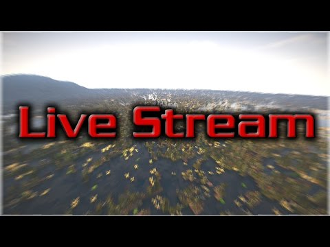 World Painter: Yarowyn - Rivers and Swampland  (Live Stream)