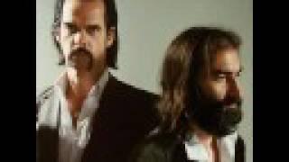The Mercy Seat - Nick Cave & Warren Ellis - Live & Slow