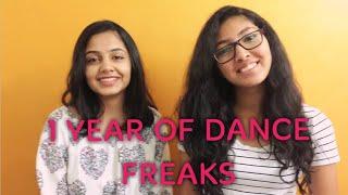 Dance Freaks!