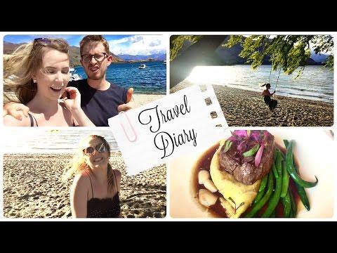 NEW ZEALAND TRAVEL DIARY: Roadtrip, Wedding, Family, Friends!