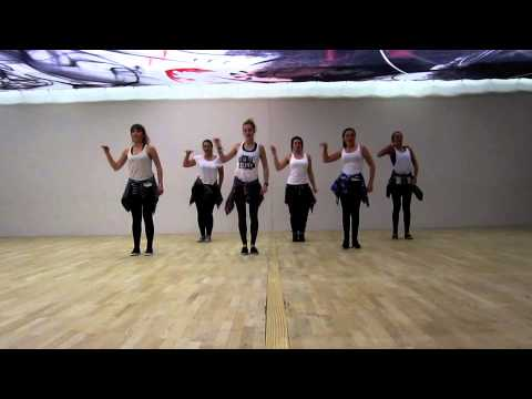 Talk Dirty - Jason Derulo - Choreography