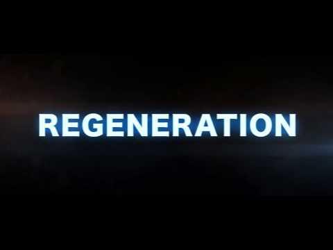 Regeneration - A Level Graphics Final Piece