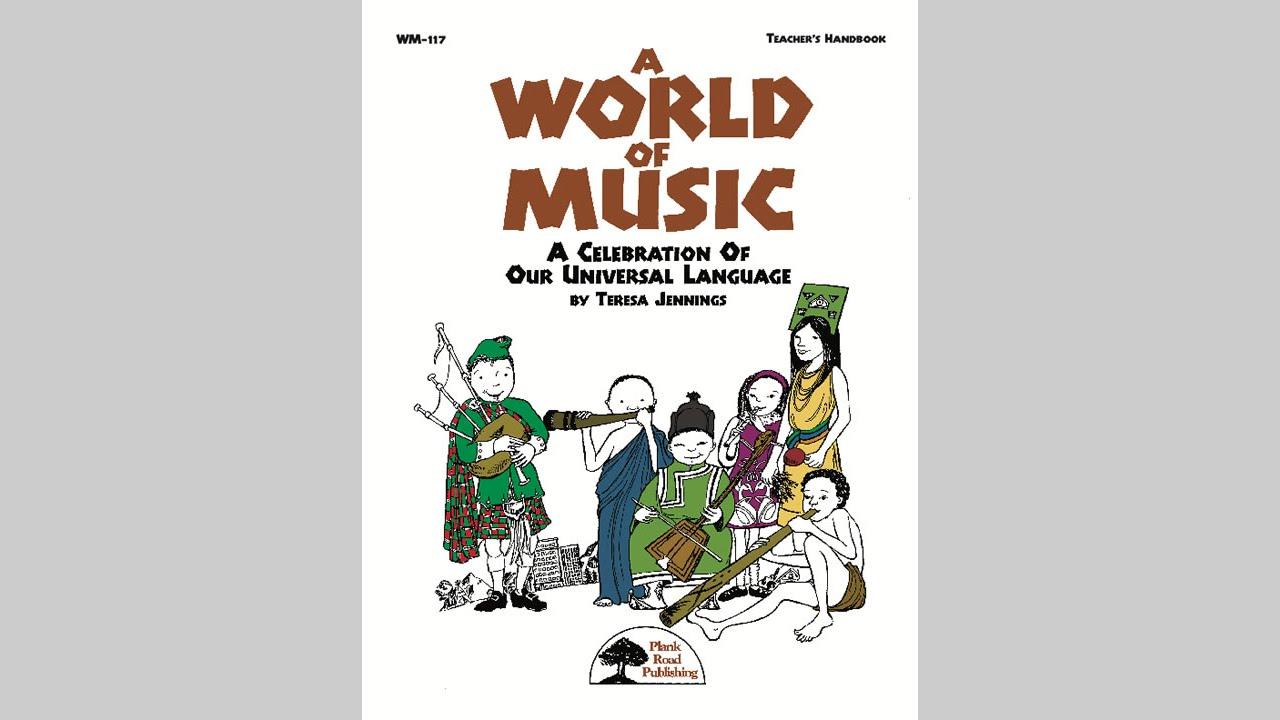 A World Of Music Musick8 Com All School Revue Youtube