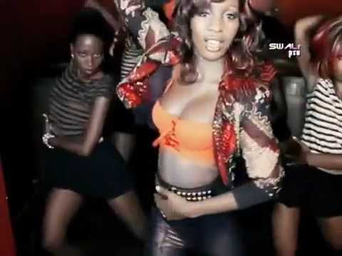 Cindy Sanyu - Total Satisfaction (Official Video)
