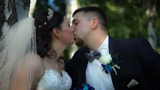 Butler Wedding Highlight Video