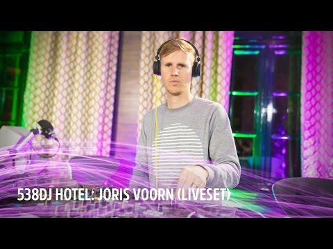 Joris Voorn | Liveset | 538DJ Hotel 2016