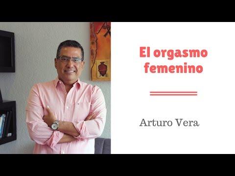 El orgasmo femenino - Sex�logo Arturo Vera - #1