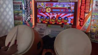 Player:みかん (北海道) Camera:三脚 撮影場所:ーーーー 1本目速いけど2...