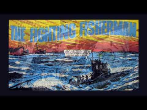 Trawlers In Wartime – Lowestoft Living Archive