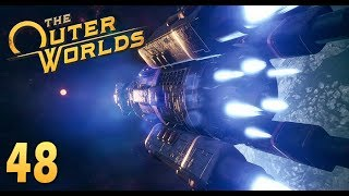 The Outer Worlds # 48 忘れられない秘密 【PC】