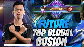 FUTURE TOP GLOBAL GUSION