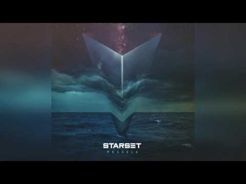Starset - Back To The Earth [Lyrics in DB]