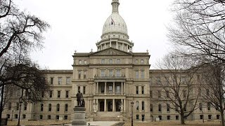 Whitmers emergency powers repealed