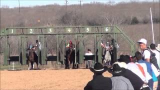 3 C  Rodeo Durango, Danielon, Mu'noz