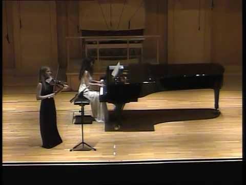 Schumann Fantasiestücke op 73