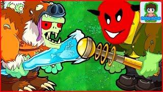 Игра Зомби против Растений 2 от Фаника Plants vs zombies 2 (40)