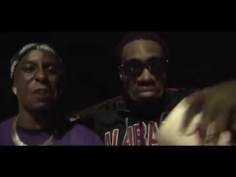 Coming From - Dj Stikuhbush Ft Rich Boy,Attitude,MP & JXavier [Official Video]