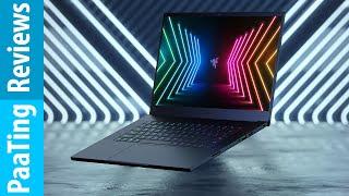 Razer Blade 15 Base (2021) Gaming Laptop - i7-10750H, RTX 3070, 15.6