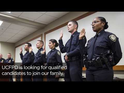 UCF Police Department  