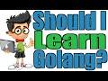 Should I Learn Golang?