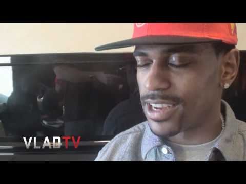 Big Sean Talks About What Got Him Into Rapping