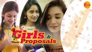Girls and their Proposals | Types of Proposals | Girlism | Xappie