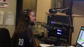 Miss Mulatto live interview with N.I. of Kmoj 88.9 Radio Station