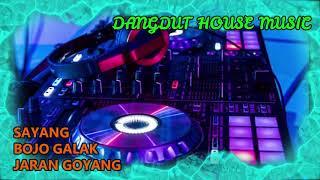 Dangdut House Music, Lagu Lama Rasa Baru Tetap Keren