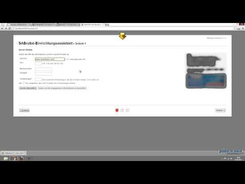 Installation von SABnzbd und Usenet Download mittels NZB Dateien