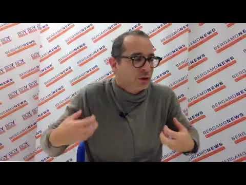 Francesco Micheli vi invita alla presentazione del Festival Donizetti Opera
