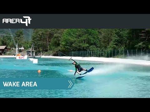 Wake Area   AREA 47 - Tirol