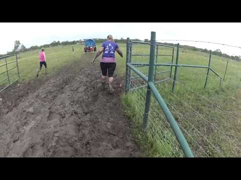 Athlete's Foot Muddy Mayhem 4-14-2012 Part 2